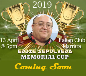 event ESMC is coming soon